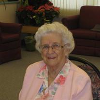 Mrs. Doreen Joyce Smith