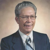 Harry Moore Jr.