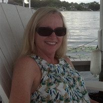 Paula Walters Moye
