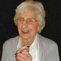 Eileen A. Barry