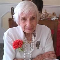 Elsie H. Straight