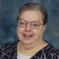 Eunice Arlene Barrett