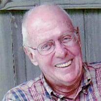 Arthur Cameron McIntyre Sr.