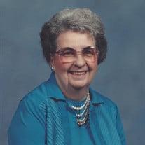Rhoda D. Schmedlen