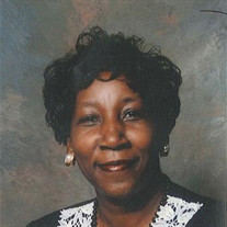 Pearlie Mary Brown