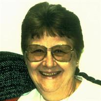 Marjorie Mitrisin