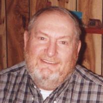 Edward Andrew Kenison