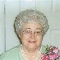 Mrs. Clara L. Finke