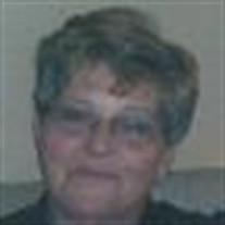 "Janet ""Jan"" Ann Frazier"