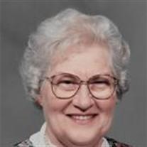Betty Jane Wolff