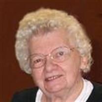 Arlene Pearl Larsen