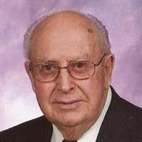 Leonard Leroy Zimmerli