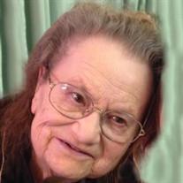 Jane Lucille Wyffels