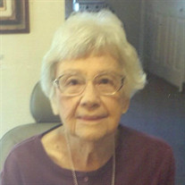 Emma Jean Cason Riley