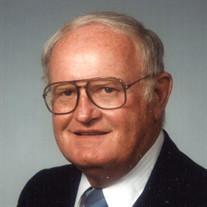Larry James  Krehbiel