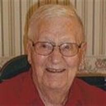 Stanley Willard Kindler
