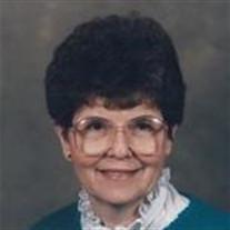 Betty Joyce Larson