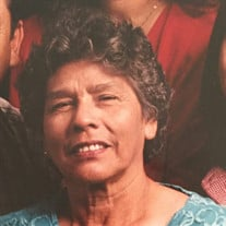 Benita Salazar