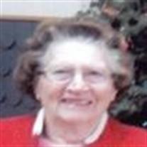 Hazel Marie Krueger
