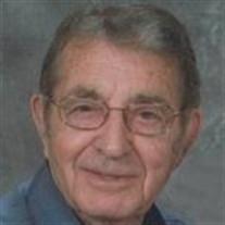 Burton Lyle Moore