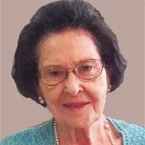 Anna Dickens Minge