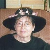 Betty Jean  Schefus