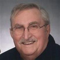 Edward Joseph Domeier
