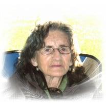 Camila Granillo