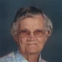 Arleen Florence Lange