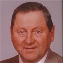 Kenneth LeRoy Frederickson