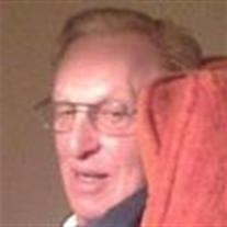 Richard Edward Balko