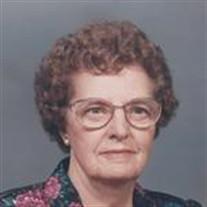 Lola  May Strawzell