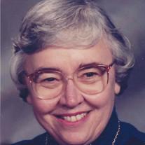Meredith Ann Castor