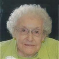 Harriet Christine Bertrand