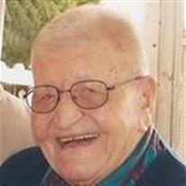Elmer Alois Kodet