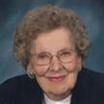 Helen Adeline Woodford