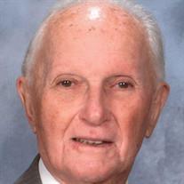 Rev. Charles E. Apple