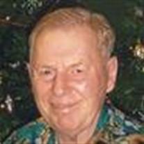 Marvin William Willhite
