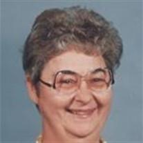 Mary Ann Zachariason