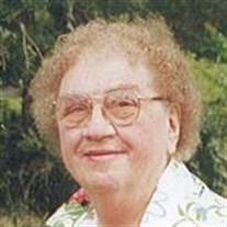 Gladys Edith Shippman