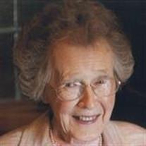 Gloria Evelyn Sletten