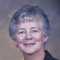 "Judith ""Judy"" LuAnn Greenslit"