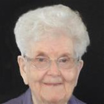 Elaine Elenora Sather