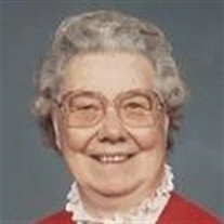 Lucy Helen Robbins