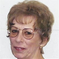 Bonita S. Thompson
