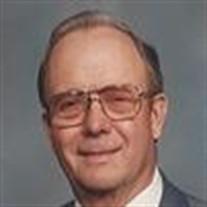 Bernard Lowell Simonsen