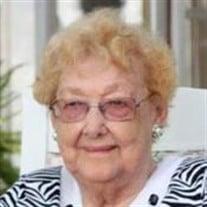 Lillian Grace Woodford