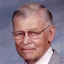 Orrin Truman Madson