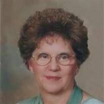 """LaVonne """"Bonnie"""" Lucille Hertling"""