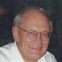 David John Reitter